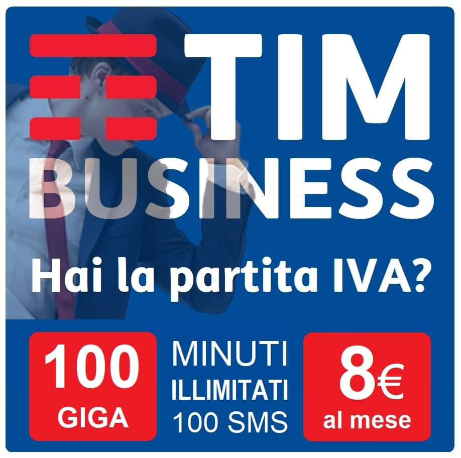 offerta tim business